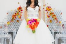 Photo Shoots with Blush! / by Blush Bridal Couture