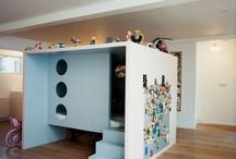 Kid's Room / by Gabe Fahlen