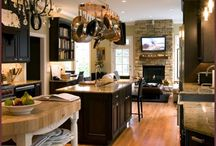 Home ideas / by Mayra Farias