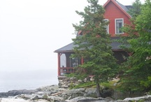 Dream home wishes / by Terry Cox