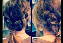 hair & beauty / by Casey Sherman