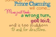 Cute Quotes / by Brittany Sklute