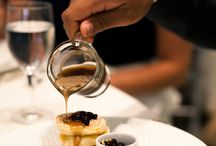 Desserts / by Susan Rachelle
