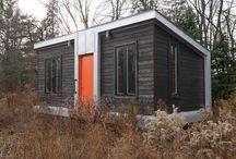 Tiny House / by Trish Deutsch