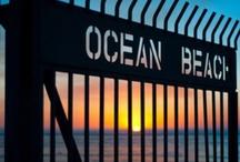life's a beach / for beach bums / by Katie Fagan