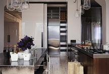 Kitchens & Dining rooms / by Alexander Dzivnel