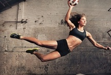 Women in Sports / by Bleacher Report
