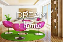 Dream Home / There are some homes that are truly inspiring. Some sustainable, some ethically sourced, and some not. Combine the concepts on this board for your dream home! / by Joycott