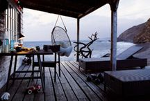 outdoor living / by Sonia Spotts