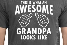 Grandparents Day / by Kayla May