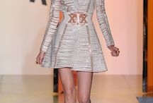 Couture F/W 12 / by The Fat and Skinny on Fashion