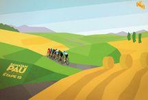 Cycling / by Sébastien Gasser