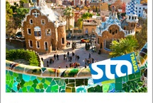 STA Travel - Culture / STA Travel Board to possibly win a trip to Europe! More details here: http://www.statravel.com/dream-pin-win.htm?wt.mc_id=edeals_030612_pinterest / by Heather