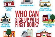 Education / by Charles & Renate Frydman Educational Resource Center
