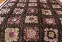 Needlework - Crochet/Knitting / by Shepherd's Needle