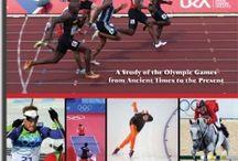 Olympics London 2012 / by Emma Major