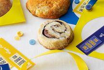 cookies / by Nina Taub-Horowitz