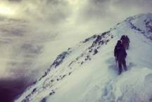 Winter Mountaineering / by Cotswold Outdoor