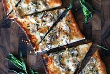 Pizza  / by Sabrina Rose