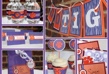 Tailgate Worthy / by Clemson Girl