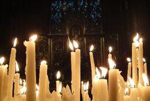 candles i love / by Pamela Sada
