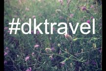 #dktravel / Our favorite photos from our Instagram feed. Join us @dk_travel and share travel photography using #dktravel. / by DK Travel