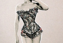 My Style Pin Up's / by Angela adame