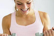 Add on Workout / by Jennifer Smith
