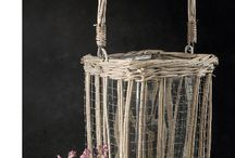 willow/baskets/misc  / by Anne Roberts
