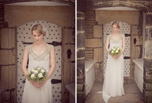 Holdsworth House Weddings / Just when I thought life couldn't get more romantic, I discovered Holdsworth House / by Holdsworth House