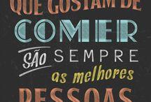 Coisas que eu curto! / by Aline Viana