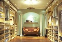 Dream Closet! / by Victoria Escanlar