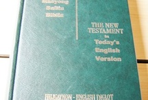 Hiligaynon /Philippines Bibles / by BIBLE WORLD