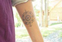 Tattoo ideas / by Sarah