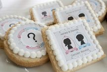 Gender Reveal Party Ideas / Boy or Girl, Blue or Pink, Beau or Bow.  / by Munchkin Inc.
