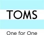 TOMS / by Jodi Smith