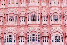 Travel | India / Inspiration from India / by Elizabeth {rosalilium / awesomewave}