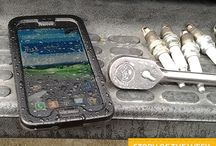 Samsung Galaxy / by LifeProof