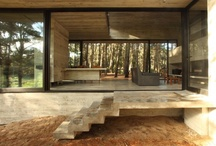 Contemporary Home / by Laura McHattie