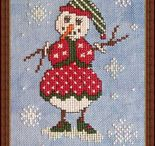 cross stitch other patterns / by Elizabeth Dus