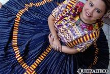 Trajes de Guatemala / by Victor Maldonado