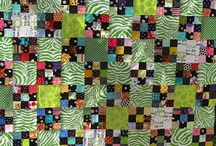 Quilts / by Evelyn Harless