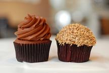 cupcakes / by Sarah Abrego