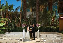 Las Vegas Wedding / We can coordinate every aspect of your wedding from the music to the menu - leaving you free to enjoy the day without worry. World-class cuisine, flowers, entertainment, even rooms for you and your guests - all under one roof and expertly arranged by our dedicated consultants. / by Golden Nugget