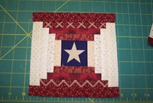 Quilting / by Cheryl Finotti