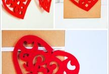Holidays | Valentines Day / by byMelissaBee (Melissa Martheze)