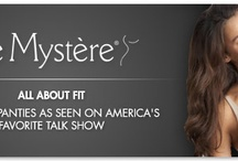 Where to buy Le Mystère online / Friends of Le Mysère: Sites where you can purchase our brands. / by Le Mystere