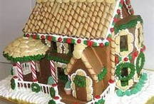 Gingerbread / by Dianne Young