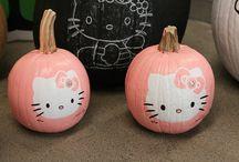 Hello Kitty / by Karen Patterson