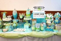 Wedding Ideas / by Amy Rosenblatt